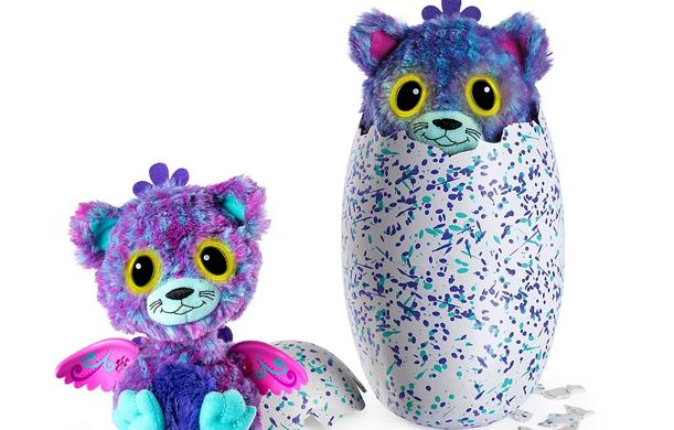 Hatchimals Sorpresa