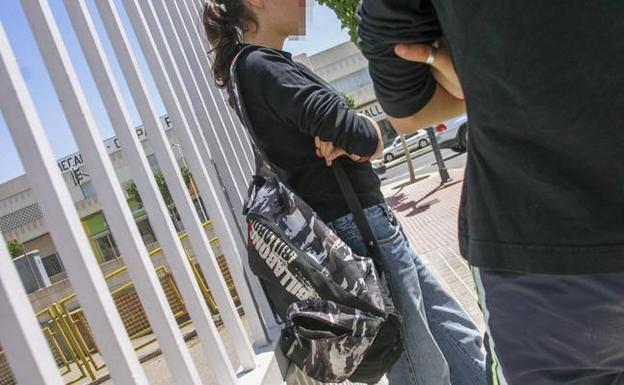 «Es alarmante cómo crecen los casos de acoso escolar en Cantabria»