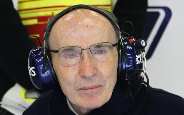 Frank Williams (nacido en 1942)