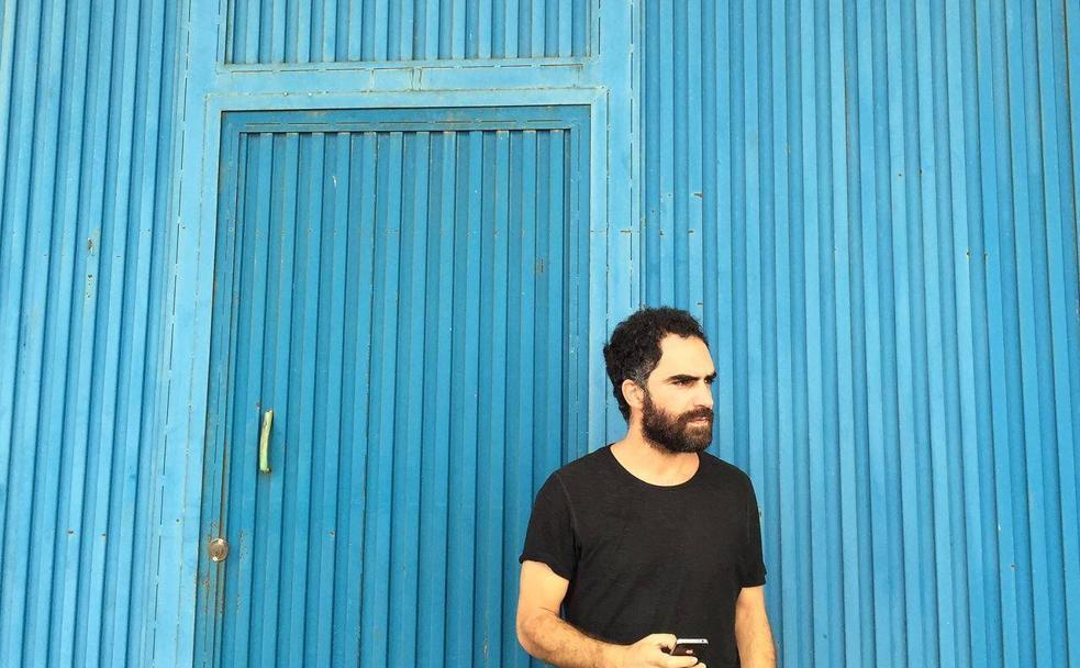 Jero Romero (Sunday Drivers) en solitario y cantando en Castellano JeroNachoGarc%c3%ada-knk-U100618517624BFB-984x608@Diario%20Montanes