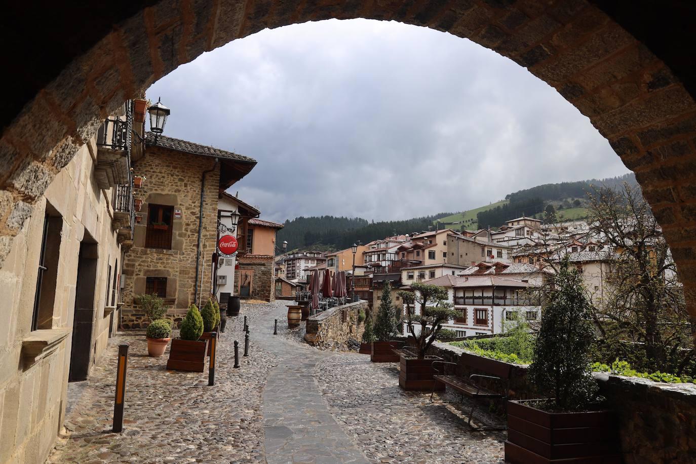La Villa De Potes Candidata A Convertirse En Capital Del Turismo Rural 2020 El Diario Montañes