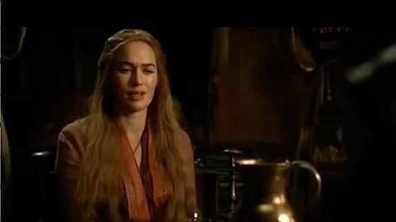 Cersei Lannister Recorrerá Desnuda Las Calles De Dubrovnik El
