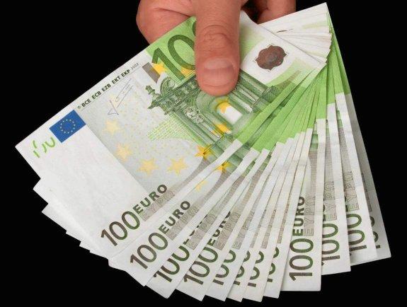 Dinero Mucho Dinero El Diario Montañes