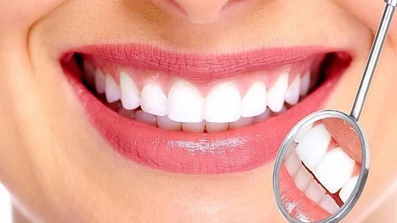resinas para sustituir el desgaste de los dientes el diario montañes