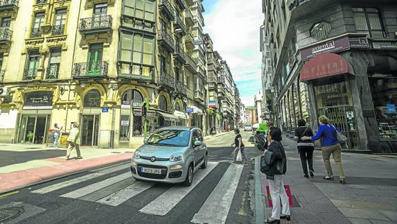 La Obra Para Peatonalizar La Calle Cervantes Empezará Tras El Verano