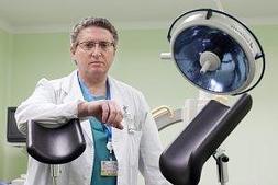 tasa de éxito de la braquiterapia de próstata